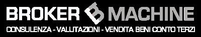 BROKERMACHINE | Ricollocazione di beni provenienti da leasing interrotti. fallimenti, dismissioni, Torino