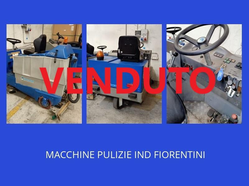 pulizie industriali fiorentini