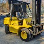 carrello 40 q diesel