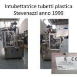 macchine per cosmetico farmaceutico