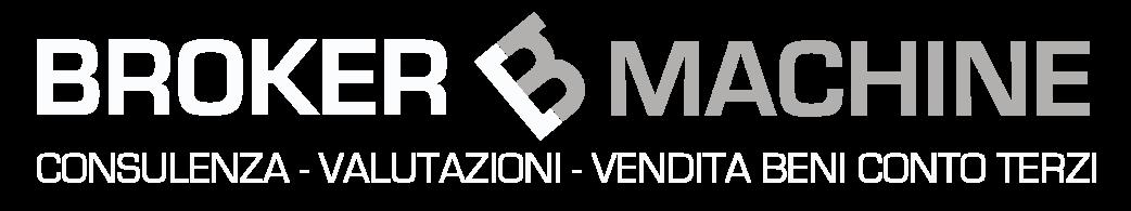 BROKERMACHINE | Ricollocazione di beni provenienti da leasing interrotti, fallimenti, dismissioni, Torino