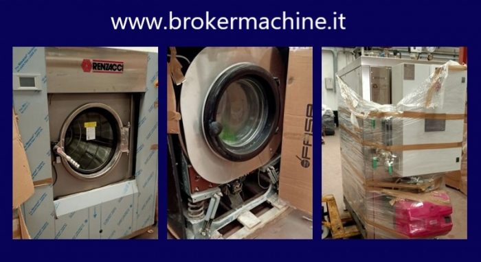 macchine lavanderia